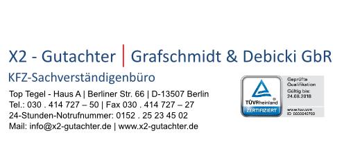 Grafschmidt Team Versicherungsmakler Berlin Startseite